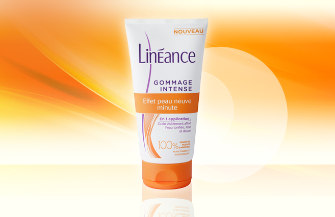 Gommage Intense